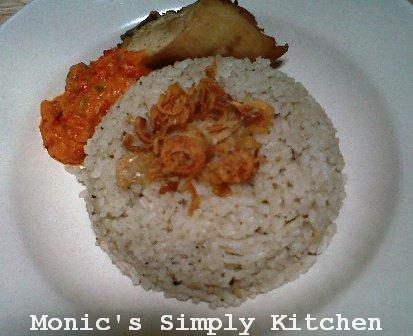 resep nasi kebuli indonesia