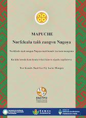 PROTOCOLO DE NAGOYA EN IDIOMA MAPUCHE