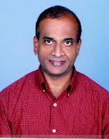 YogaUOnline contributor Ram Rao, Ph.D.