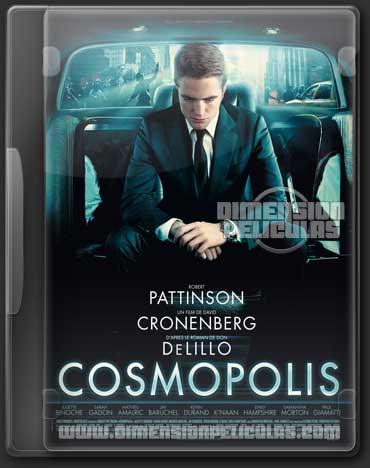 Cosmopolis (DVDRip Inglés Subtitulado) (2012)