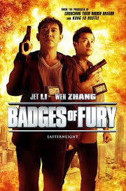 Badges of Fury (Insignias de ira) (2013)