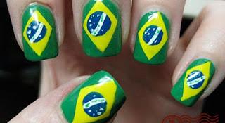 unas de brasil