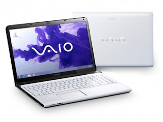 Review and Specification Sony Vaio SV-E1511V1EW Notebook