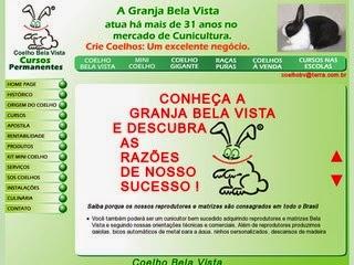 Coelho Bela Vista