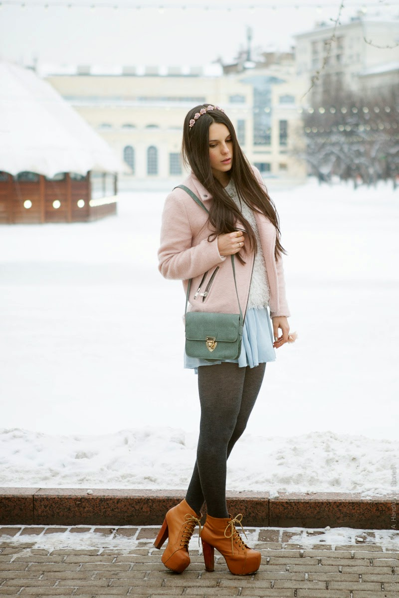 lita winter look