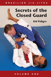 Ebook Secrets of the Closed Guard