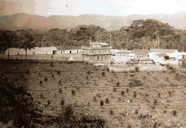 AZEVEDO, ATIRADOR DE SANTA ISABEL, 64 ANOS EM OLIVEIRA DE FRADES!