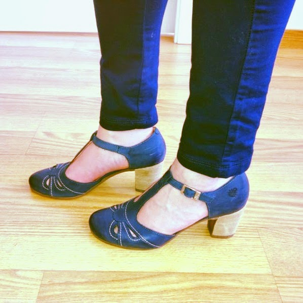 Zapatos yokono