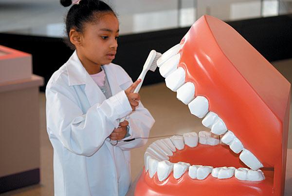 roselle dental