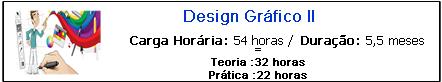 DESIGN GRÁFICO II