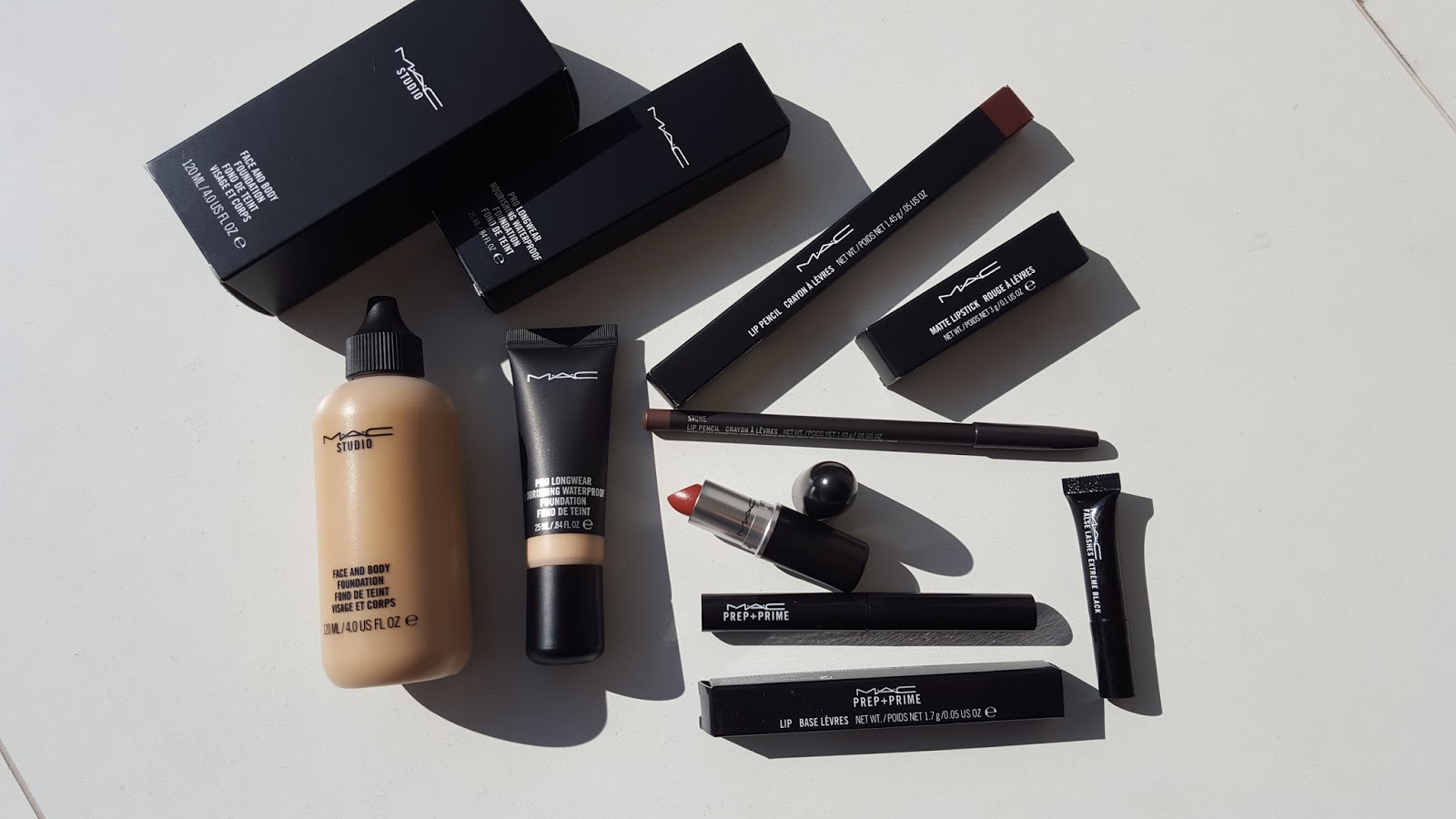 Beauty Bonanza: MAC for Fall