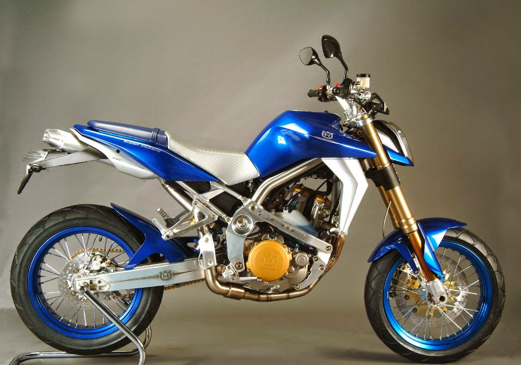 Husqvarna STR650 CRC Bikes HD Wallpapers