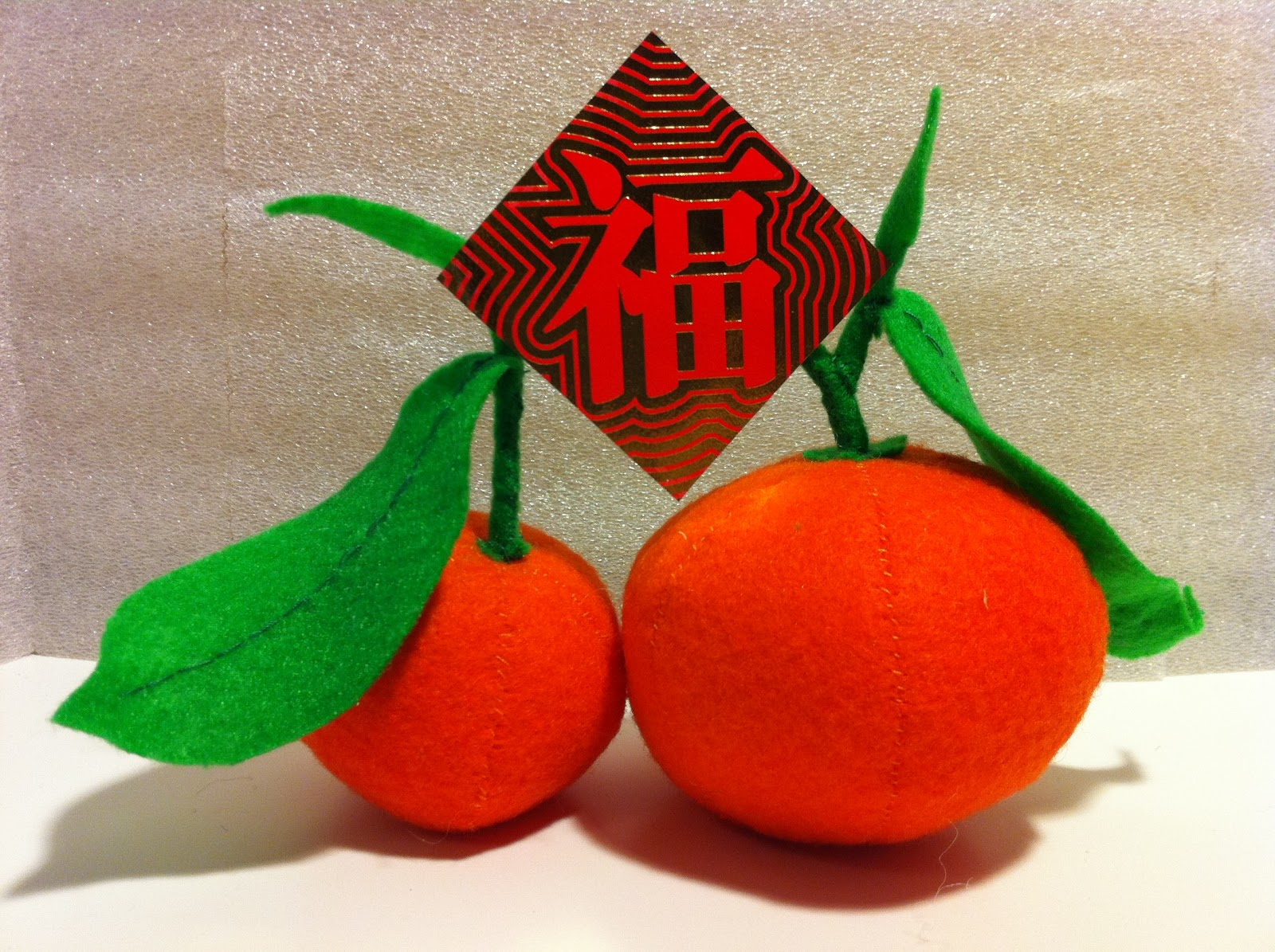 i felt in love chinese new year tangerines. Black Bedroom Furniture Sets. Home Design Ideas