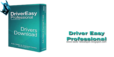 Driver Easy Pro 4.5.0.25972 Full Version