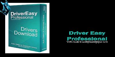 Driver Easy Pro 4.5.0.25972 Full Version