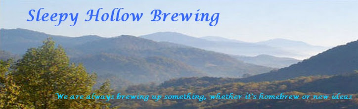 Sleepy Hollow Brewing
