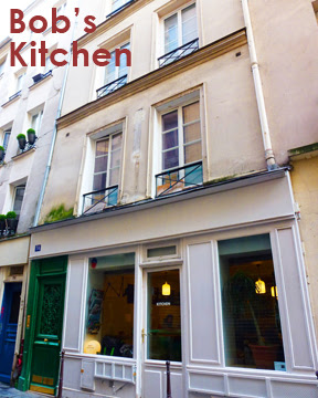 Gigi Pandian Delicious Healthy Eating In Paris And Prague