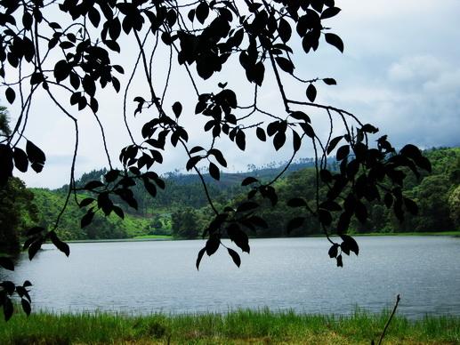 Ranjeng Lake