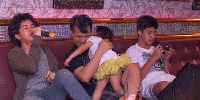 Safeea Anak Selingkuhan Ahmad Dhani