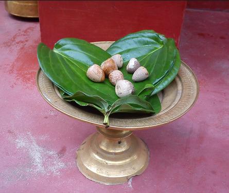 Paan Betel Vashikaran Shabar Mantra
