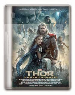 Thor: O Mundo Sombrio – AVI Dual Áudio e RMVB Dublado e Legendado