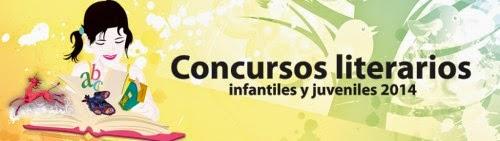 CONCURSOS LITERARIOS