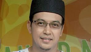 Profil, Biografi Ustad Jefry Al Bukhori, Ustad Uje