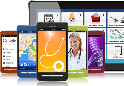 Top 25 Best Medical Apps 2016 For Doctors And Patients - All Tech ...