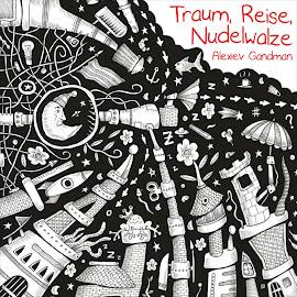 Book: Traum, Reise, Nodelwalze (Soñe)