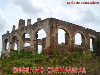 ENGENHO CARNAUBAL