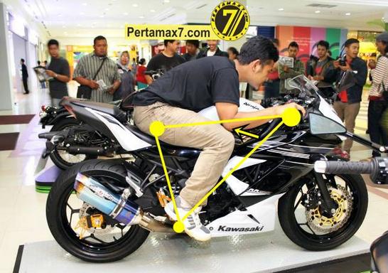 Kawasaki Ninja 250 Fi Se 2014
