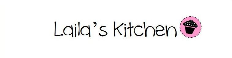 Laila's Kitchen