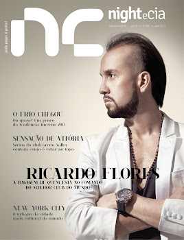 Due na Revista Nightecia