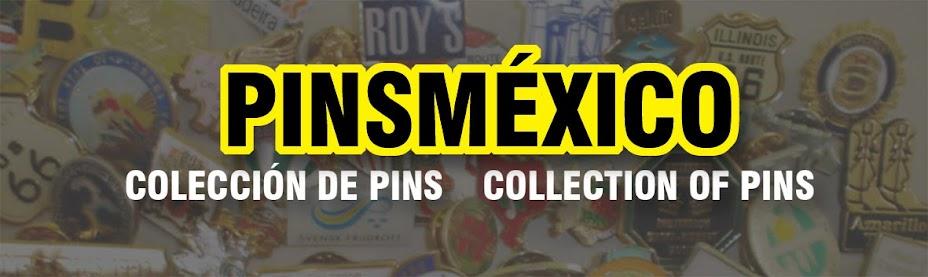 PINSMEXICO