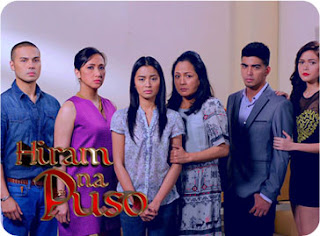 Hiram na Puso July 3 2012 Replay