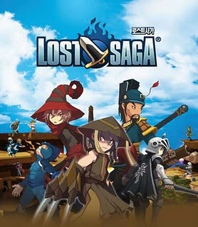 Download Cheat Lost Saga Skill No Delay 1 januari 2012