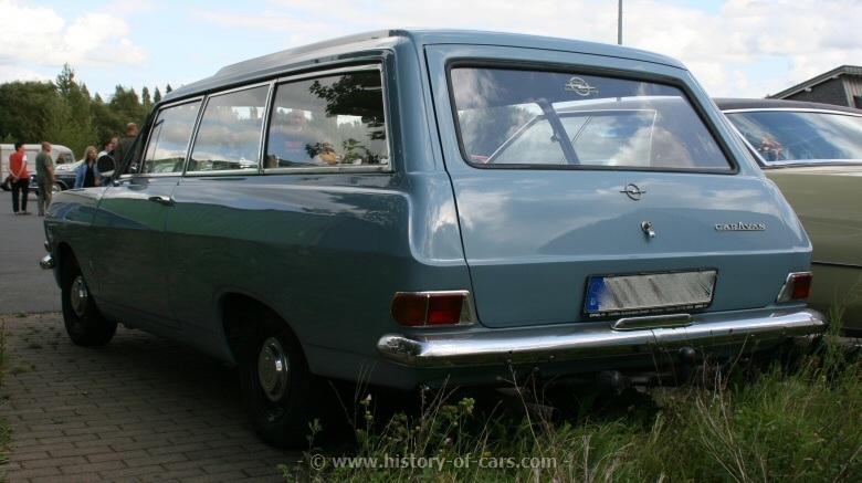 Opel rekord a b march 2013 opel rekord a caravan 2door station wagon sciox Choice Image