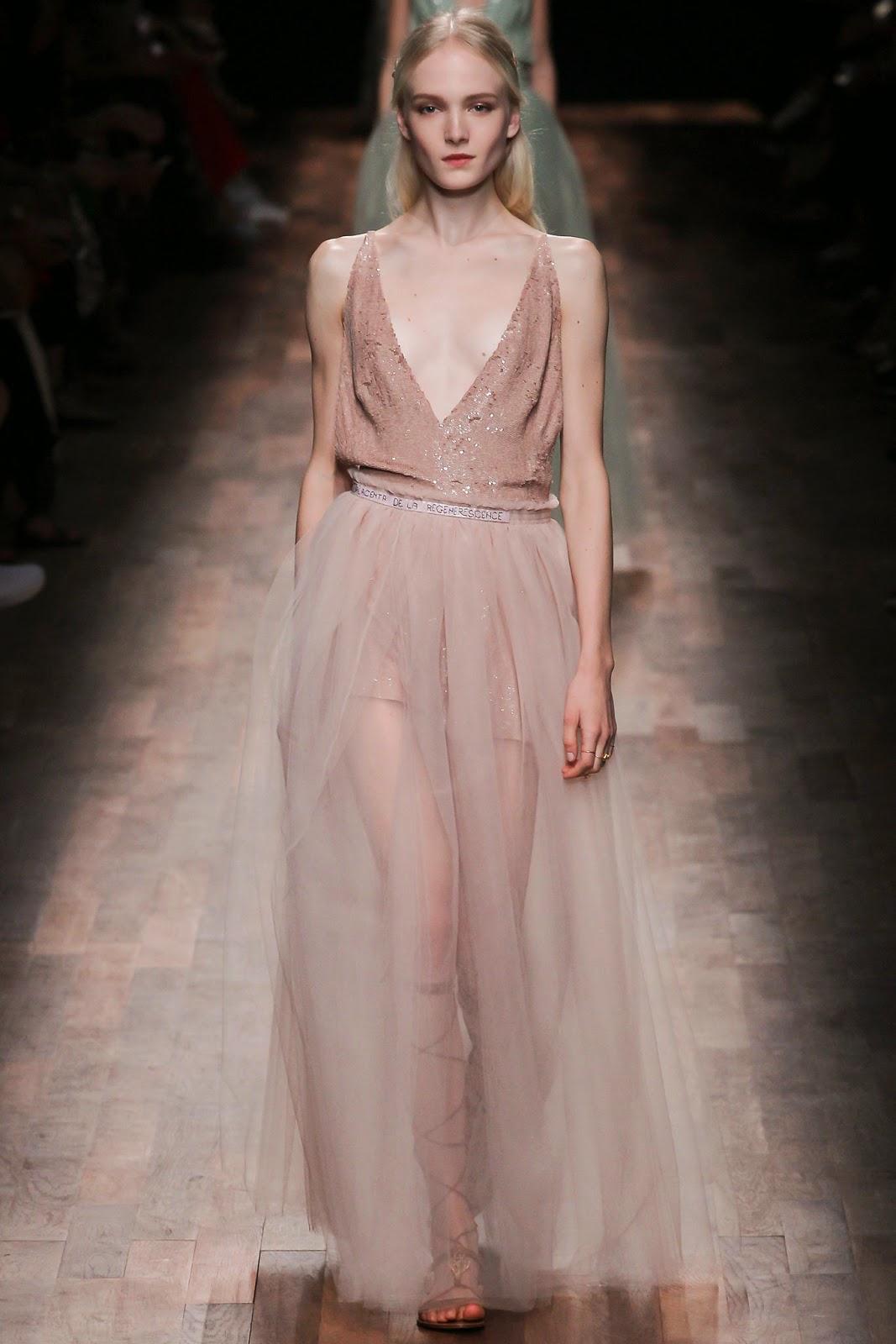 valentino 2015 summer 2016 trend women dress95 Valentino 2015 samling, våren sommaren 2016 Valentino klänning modeller, Valentino kväll klänning nya säsongen kvinnors kjolar modeller