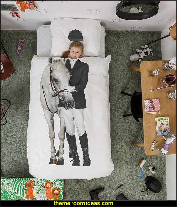 Horse Themed Bedroom Decorating Ideas Part - 30: Horse Theme Bedroom - Horse Bedroom Decor - Horse Themed Bedroom Decorating  Ideas - Equestrian Decor