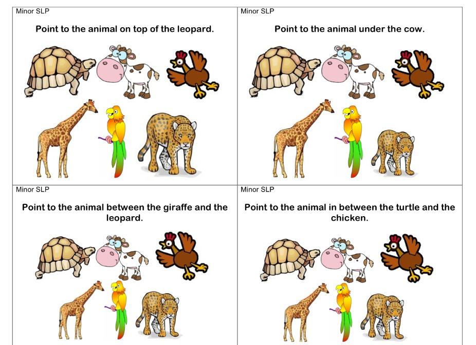 Preposition examples newhairstylesformen2014 com