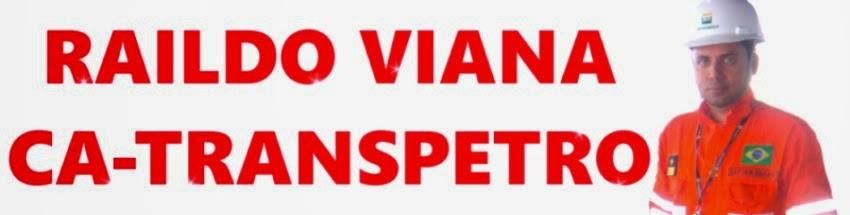 Raildo Viana (CA)