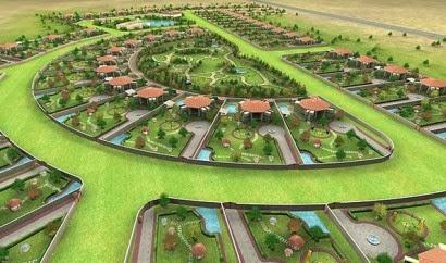 Urbanismo y Medio Ambiente - Proyectos de ALLPE Medio Ambiente