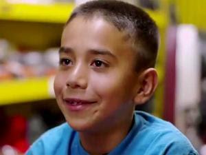 Bocah 9 Tahun ini Berpotensi Jadi Miliarder