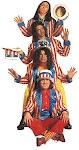 Glam artister fra 1971 til 1979