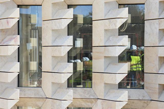 malta parliament renzo piano architecture