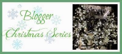 Blogger Christmas Series, Christmas Ornaments, Christmas Decor
