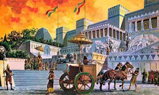 Nineveh the Great City