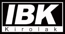 IBK Kirolak