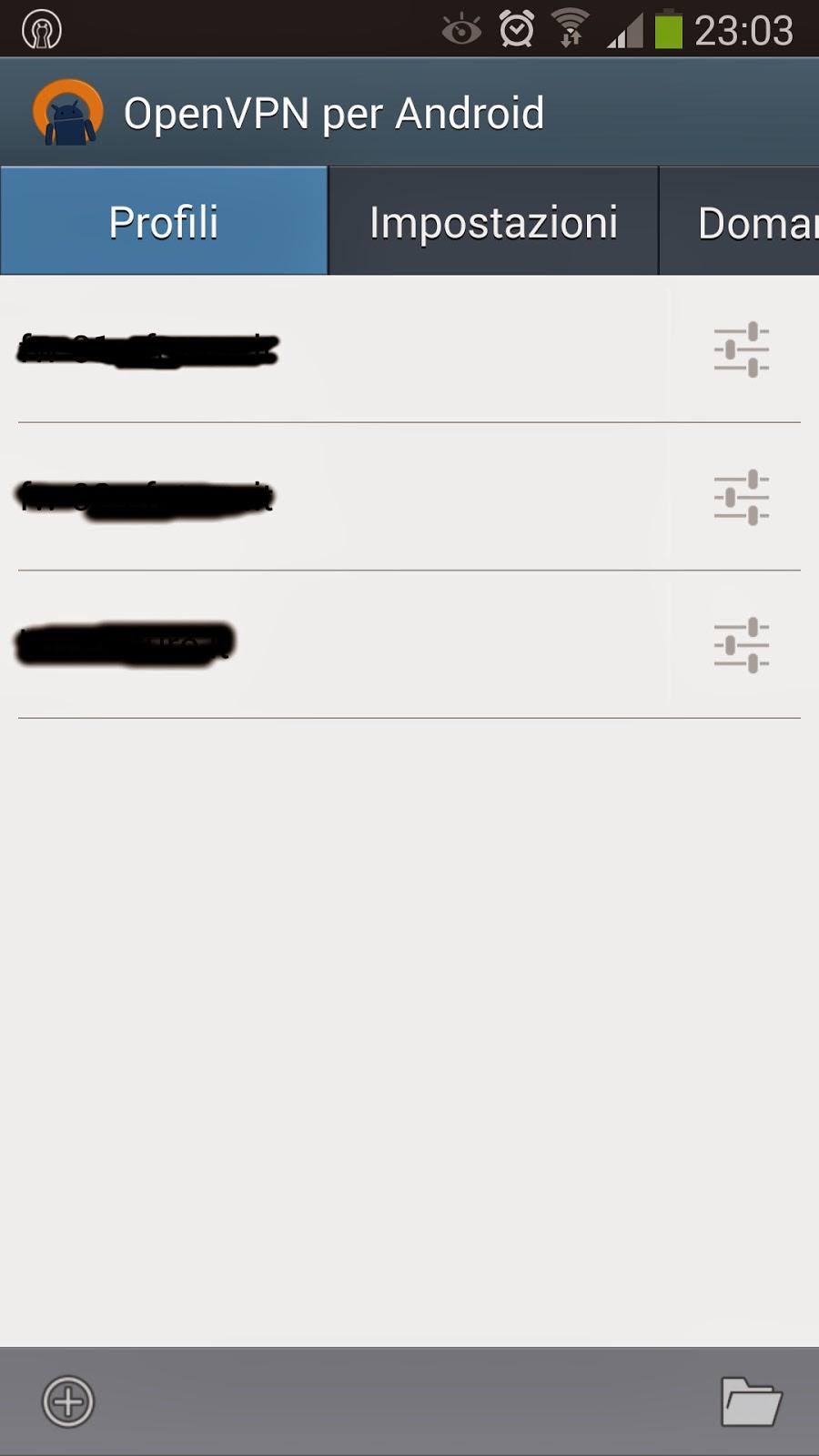 how to delete openvpn file