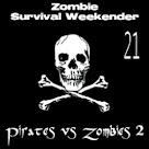 Zombie Survival Weekender